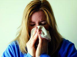 Allergiker aufgepasst.